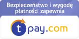 Bezpieczeństwo i wygodę płatności zapewnia Transferuj.pl